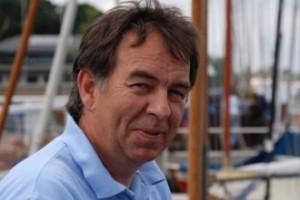 Trainer Burkhard Rosenberg